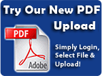PDF Upload,self publishing, self publish book image
