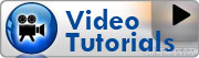 publish book video tutorials 2010 book image