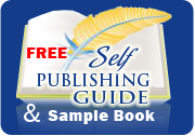 self publishing, self publish book image