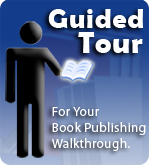 book publishing walkthrough image