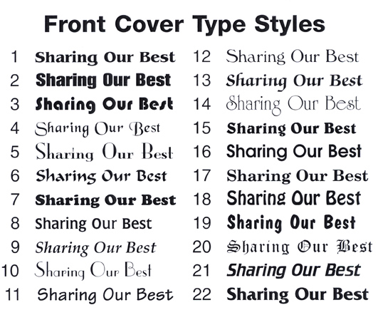 how to add fonts to publisher