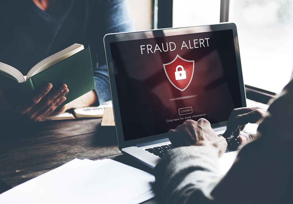 Book publishing services scam alert