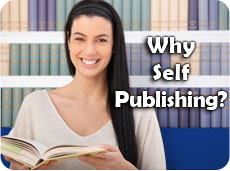 Tips Why Self-Publishing 2011 book image