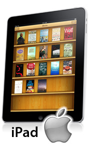 iPad and eBooks
