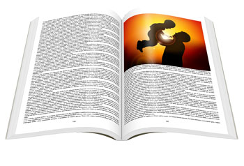color book printing black and white or color book printing instantpubsliher - Color Book Printing